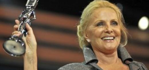 Траур в мире итальянского кино: скончалась Вирна Лизи