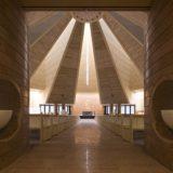 Церковь Санто-Вольто. Внутреннее убранство
